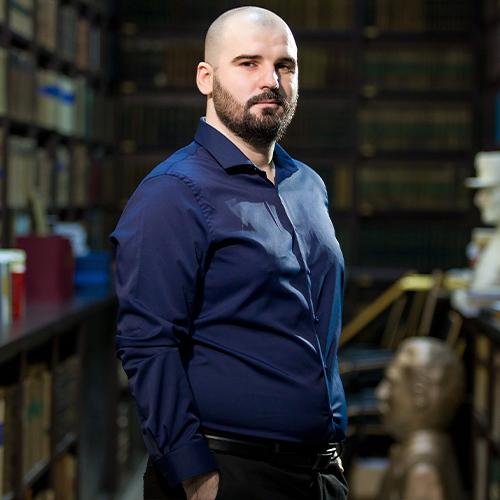 Lawyer Călinoiu Adrian-Cătălin